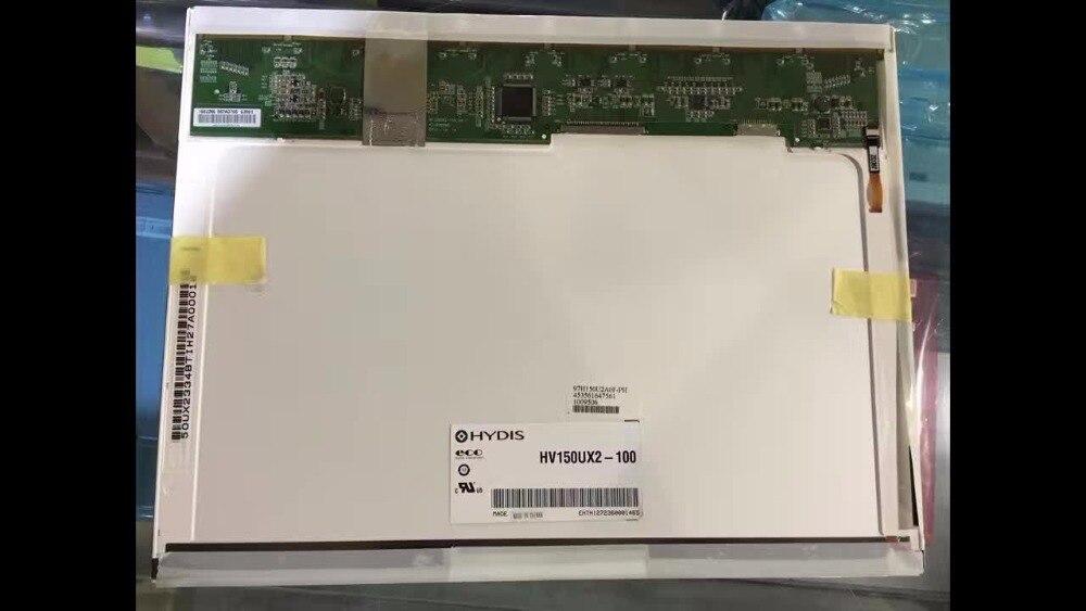 New 15 inch LCD screen hv150ux2-100 free shipping free shipping original 9 inch lcd screen cable numbers kr090lb3s 1030300647 40pin