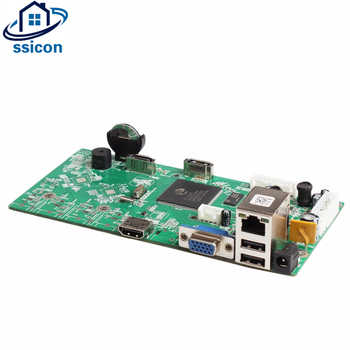 5MP CCTV NVR 16CH Board Face Detection H.265+ IP Video Recorder Module For 5MP IP Camera - DISCOUNT ITEM  32 OFF Security & Protection