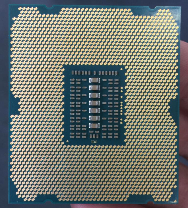 Image 2 - Intel Xeon Processor E5 2660 V2  E5 2660 V2 LGA 2011 CPU  Ten Cores Xeon Processor E5 2660V2  SR1AB Server Desktop CPU-in CPUs from Computer & Office