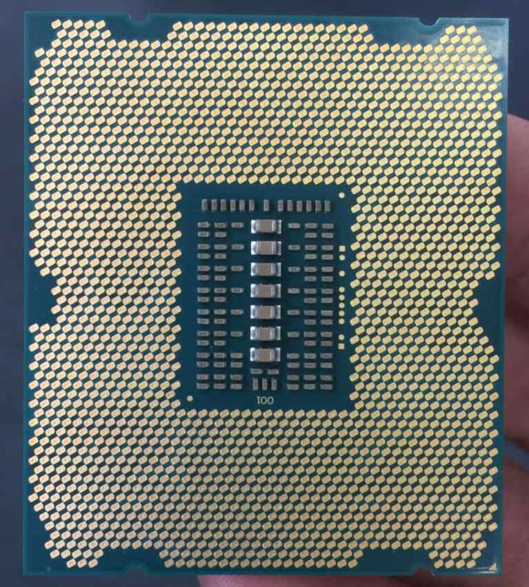 Intel Xeon Processor E5-2660 V2  E5 2660 V2 LGA 2011 CPU  Ten Cores Xeon Processor E5 2660V2  SR1AB Server Desktop CPU
