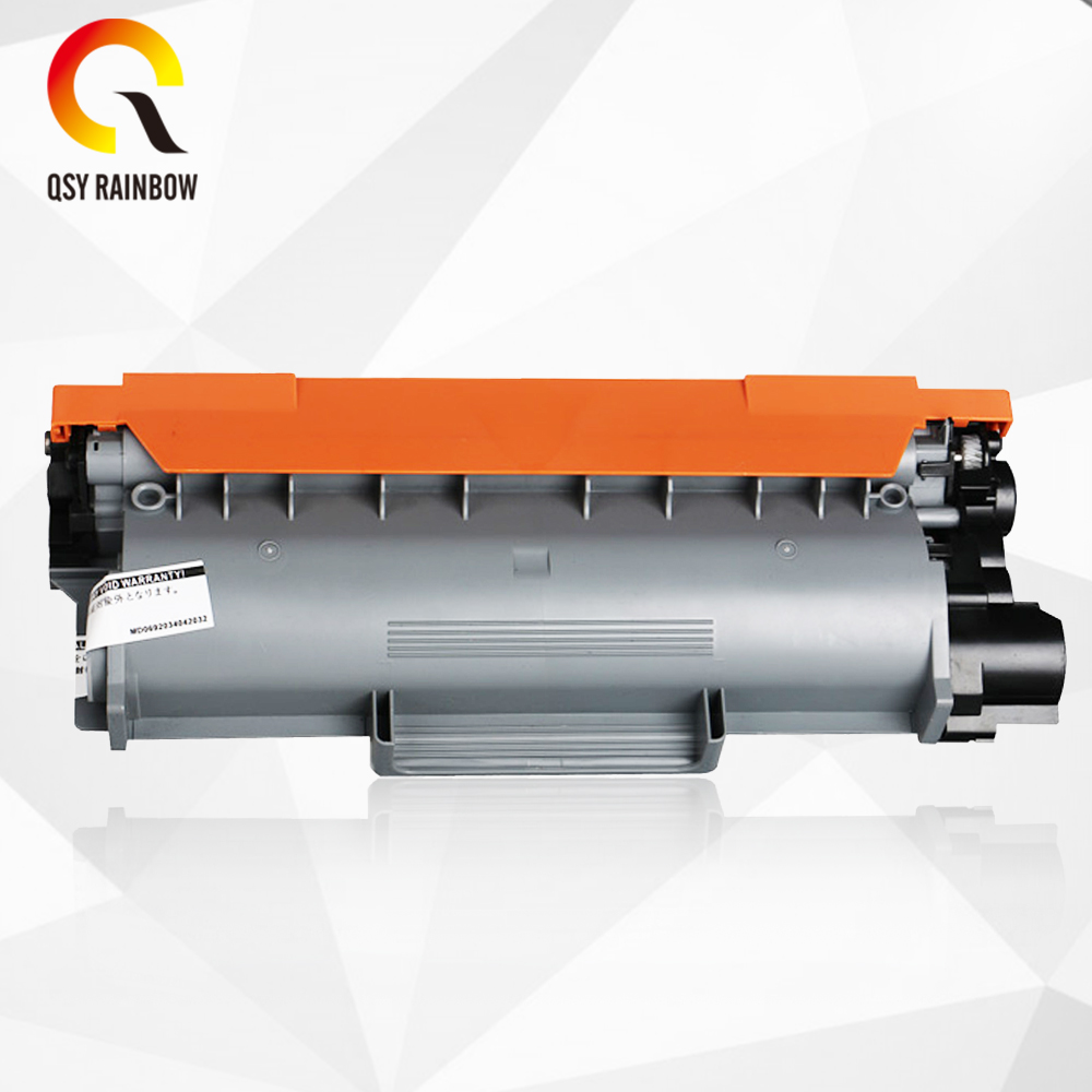 Toner Cartridge Replacement For Brother TN660 TN2320 TN2325 TN 660 2320 2325 2345 2350 2375 2380 MFC L2700 L2720 L2703DW L2740DW