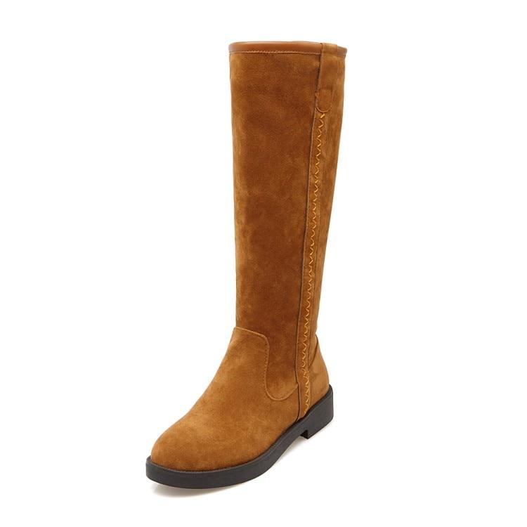 2017 Winter Boots Botas Mujer Shoes Women Boots Fashion Motocicleta Mulheres Martin Outono Inverno Botas De Couro Femininas 2083 platform boots autumn ankle boots for women luxury sexy martin boots botas femininas de inverno botines mujer 2017 ladies shoes href