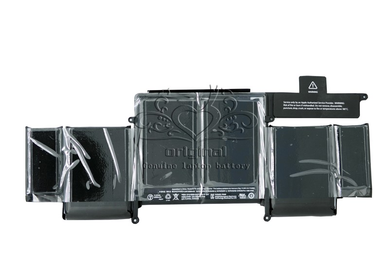 JIGU A1493 Batería original para APPLE para Macbook Pro Retina 13 - Accesorios para laptop - foto 2