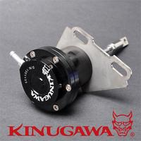 Kinugawa Billet Adjustable Turbo Wastegate Actuator V LVO 740 940 TD04H 13C 309 02047 004
