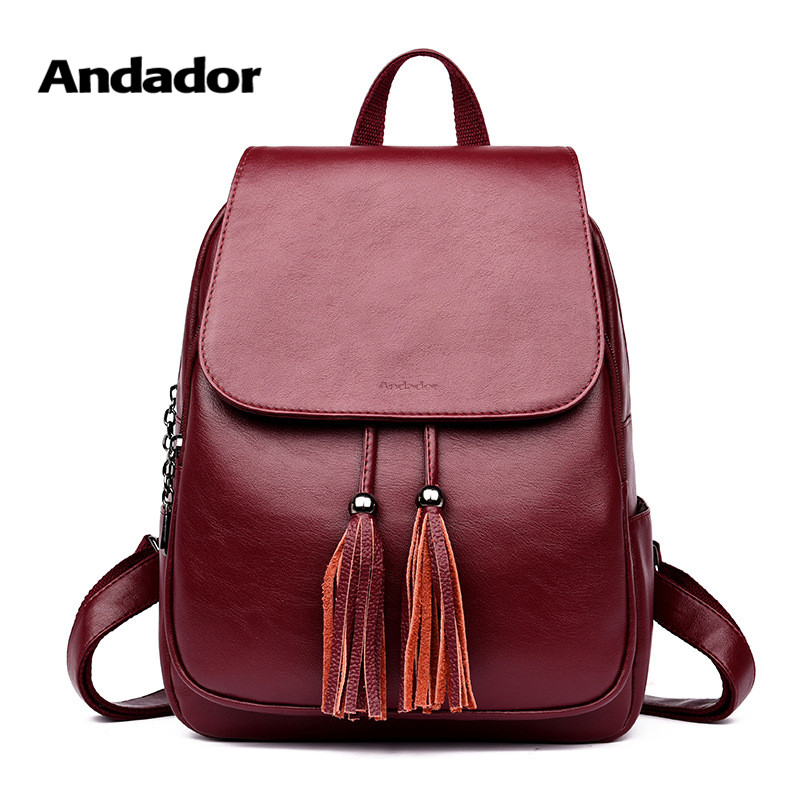 Women Backpack Shoulder-Bags Larger-Capacity Travel Teenage-Girls Female Casual Fashion