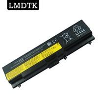 LMDTK NOUVEAU 6 CELLULES Batterie pour Lenovo ThinkPad Edge E420 E425 E520 E525 42T4235 42T4708 42T4714 42T4731 42T4733 Livraison gratuite