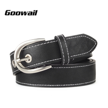 Fashion Belts For Women/High Quality Pu Leather.