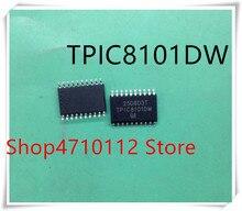 NEW 10PCS/LOT TPIC8101DW TPIC8101 SOP-20  IC