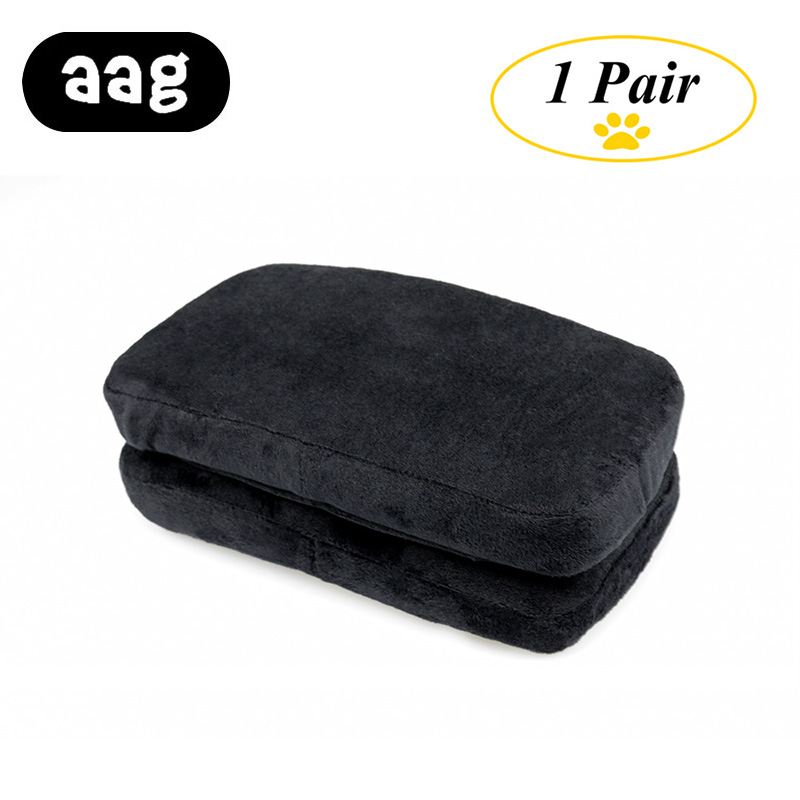 AAG Chair Armrest Pads Memory Foam Elbow Pillow Support Arm Rest Covers For Office Chair Ultra Soft Elbow Relief
