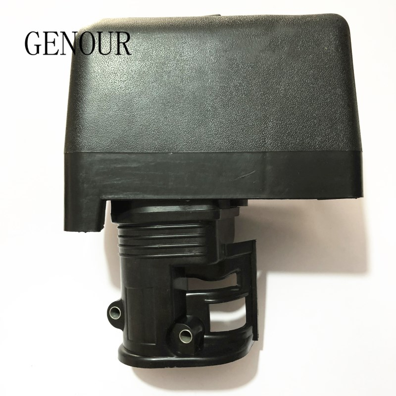 11HP 13HP Air Filter Housing Cover Cleaner Assembly For GX340 GX390 188F 190F 192F Engine Motor Generator Lawn Mower