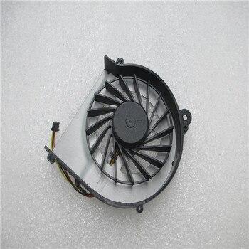 цена на New&Original Cooler cpu Fan for HP Pavilion G6 G4 Laptop 646578-001 CQ42 G42 CQ62 G7 CQ56 G56 MF75120V1-C050-S9A KSB06105HA