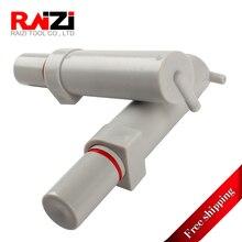 Raizi 5 pics/lot Pomp voor Action Vacuüm Zuignap Gratis Verzending