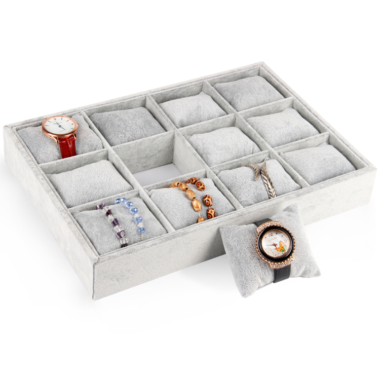 Image result for watch tray gray