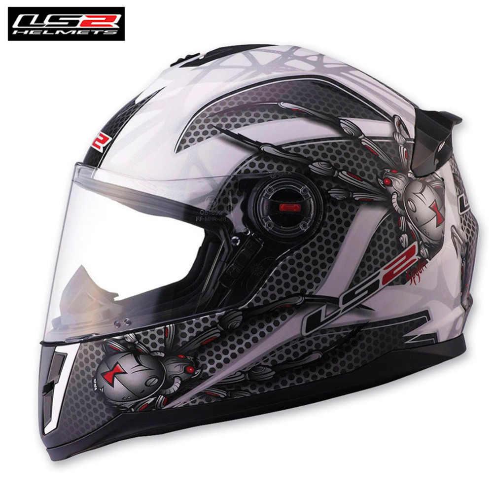 Ls2 Savane Ff392 Motorcycle Helmet Kids Youth Junior Casco
