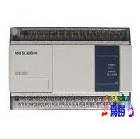 Original Genuine MITSUBISHI PLC FX1N 40MR 001 Programmable Logic Controller