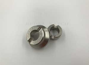 Image 2 - No.5537 6 sizes/set  18.5 29.5mm Watch Case Back Opener and Closer for RLX watches Repairing