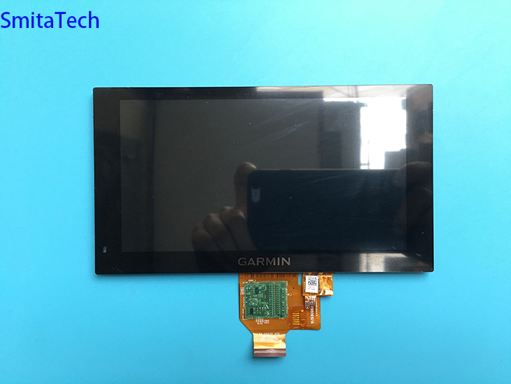 6.1 inch capacitive touch screen for Garmin A061VTT01.3 LCD screen 800*480 LCD Display +Touch Screen Digitizer replacement 6 1 inch capacitive touch screen for garmin a061vtn01 3 lcd screen lcd display touch screen digitizer
