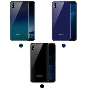 Image 5 - Cubot teléfono inteligente J5 3G, Pantalla Completa 18:9 de 5,5 pulgadas, procesador MT6580, Quad Core, Android 9,0, 2GB RAM, 16GB ROM, Tarjeta SIM Dual, batería de 2800mAh