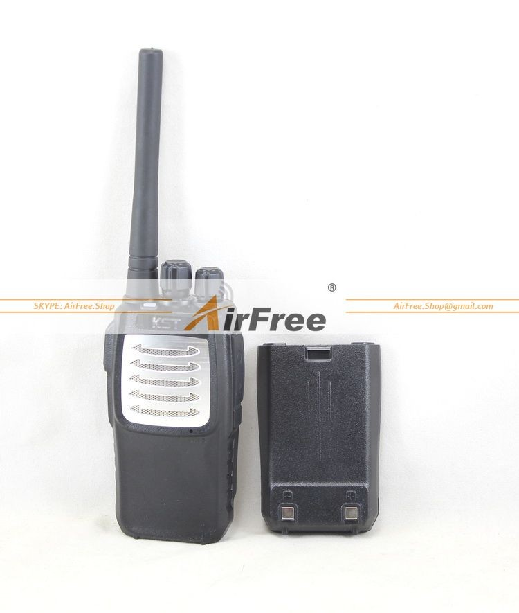 KST K9 7 W haute puissance Radio bidirectionnelle longue Distance talkie-walkie Radio avec 48 canauxKST K9 7 W haute puissance Radio bidirectionnelle longue Distance talkie-walkie Radio avec 48 canaux