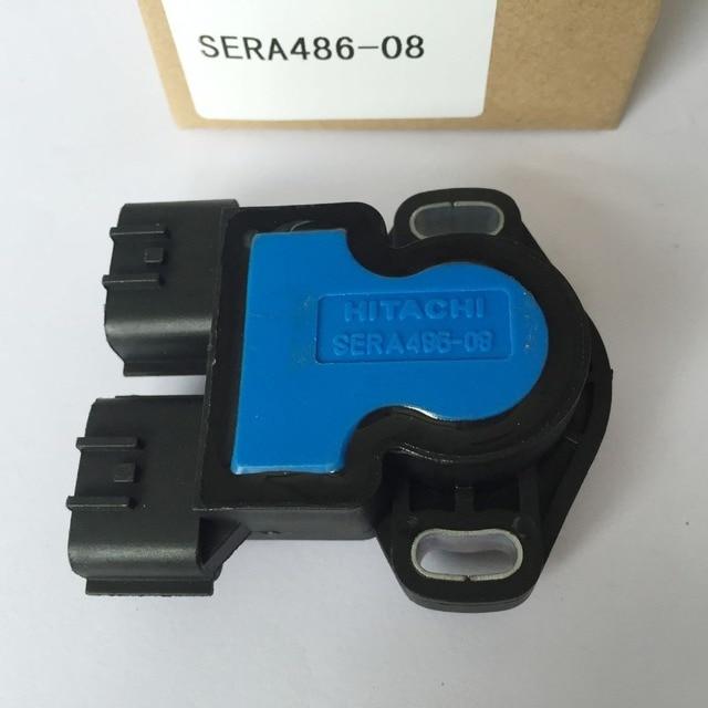 NEW  oem SERA486-08 ISUZU TPS SENSOR  Throttle Position Sensor