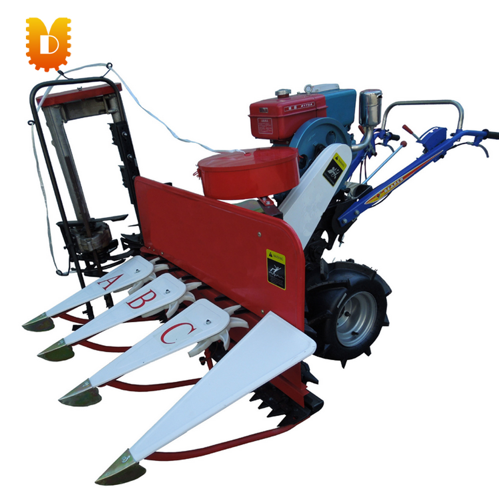 wheat rice reaper binder/wheat rice harvester system of wheat intensification swi new trend of wheat cultivation