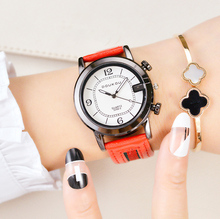 DOUKOU Moda Unisex Reloj de Cuero de Los Hombres de Primeras Marcas de Lujo Señoras Reloj de Cuarzo Mujeres de Los Hombres Relojes Relogio masculino Feminino XFCS