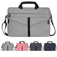 Cover Case For Acer Nitro 5 Aspire V3 571g 5750g V3-571G 15.6 Inch Shoulder Bag Sleeve For Chuwi Lapbook Se Pro Aerobook 13.3