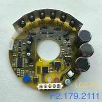 F2.179.2111 Heidelberg blower drive board Fan circuit board F2.179.2111 circuit board