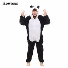 Adult Women Onesie Costumes Animal Onesie Unicorn Stitch Koala Dinosaurs Cow Totoro Pikachu Frog Cosplay Cartoon Sleepwear
