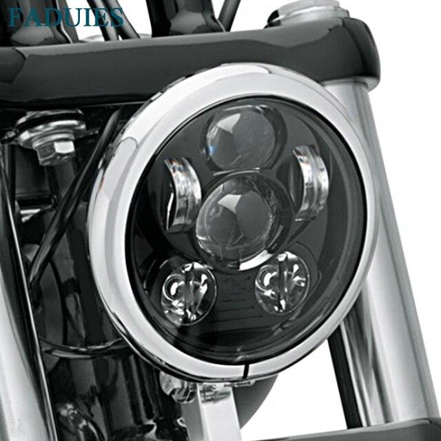 led scheinwerfer motorrad