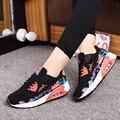 24 Цвет Валентина Обувь Zapatos Де Mujer Chaussure Femme Воздушный Tenis Feminino Esportivo Дизайнер Повседневная Обувь Женщины Люкс