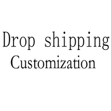 Drop shipping brush