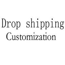 Drop shipping brush