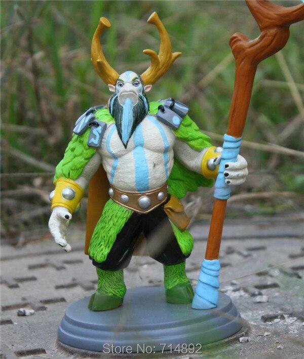 Dota 2 Furion figure DOTA2 héros Natures prophète jouet livraison gratuite