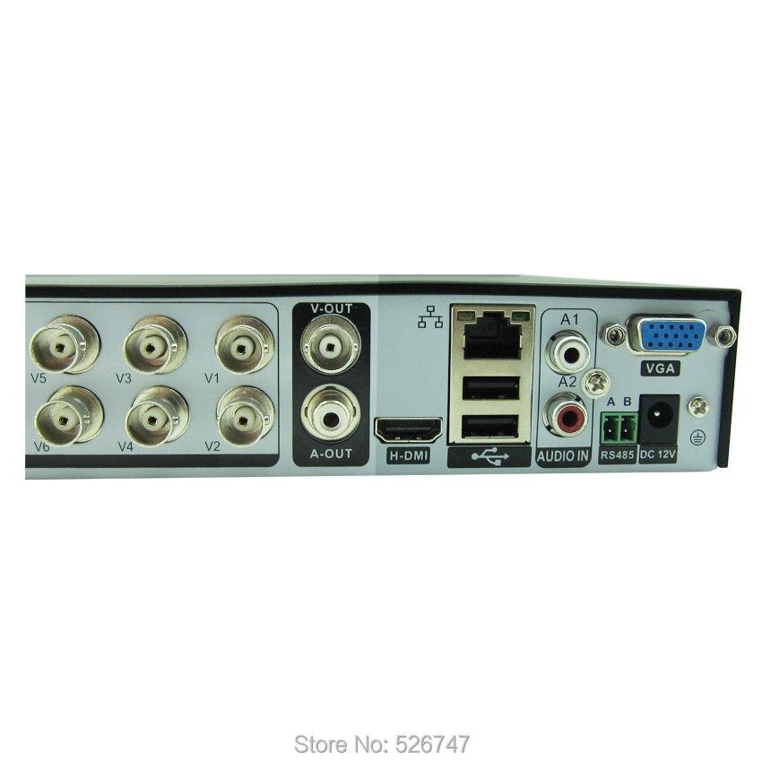 16CH CCTV DVR-6