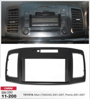 Fit For Toyota Allion 2001 2007 Premio 2001 2007 Android 6 0 Gps Navi Mp5 Car