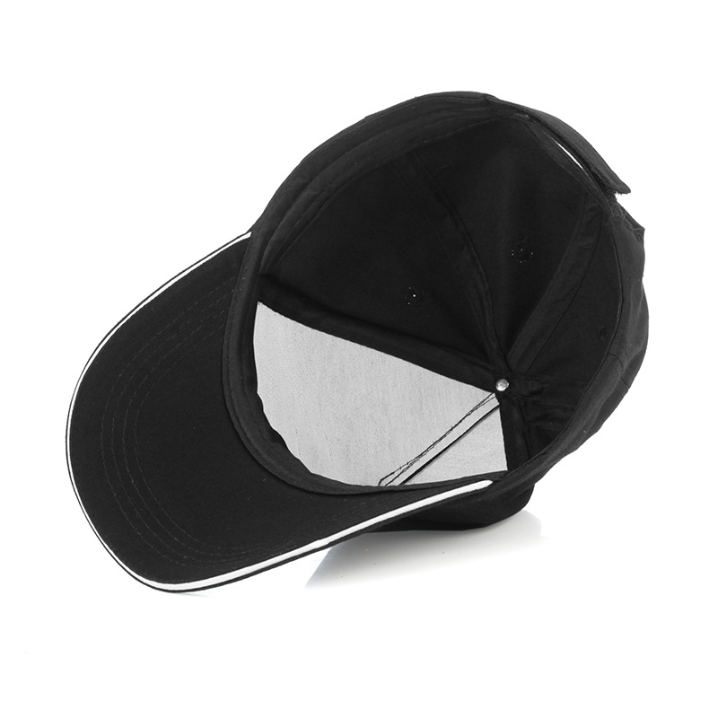 New Men Women Veterinarian Creative Funny Baseball cap Veterinarian Cartoon printing hat outdoor Leisure Unisex snapback hats in Men 39 s Baseball Caps from Apparel Accessories