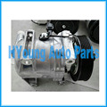 Auto luchtcompressor voor Mitsubishi Triton Calsonic 7813A671