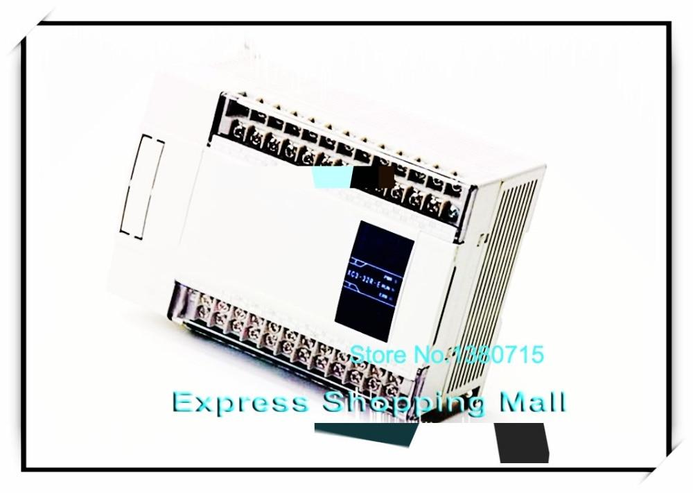 New Original 14points NPN input 10points Transistor output XCC-24T-C PLC new original 14 npn input 10 transistor output xd3 24t e plc