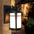 Outdoor lighting Retro Wall Lamp courtyard Waterproof Landscape Belcony Corridor Lumiere porch lights garden luminaire exterieur