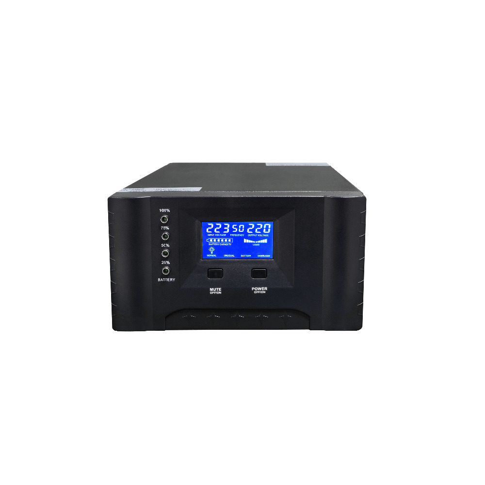 все цены на 500VA 12V Line Interactive Pure Sine Wave UPS Inverter For Computer