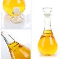 1 PZ Nuovo E Lussuoso Grado Superiore di Cristallo Bottiglia di Vino Bicchiere di Vino Decanter Vino Caraffa Bottiglia di Whisky Bicchieri Brocca J1093