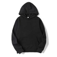100% Cotton Men Hoodies Sweatshirts-22