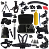 For GoPro Accessories 33 In 1 Family Kit Go Pro Accessories Set GoPro Accessories Package For