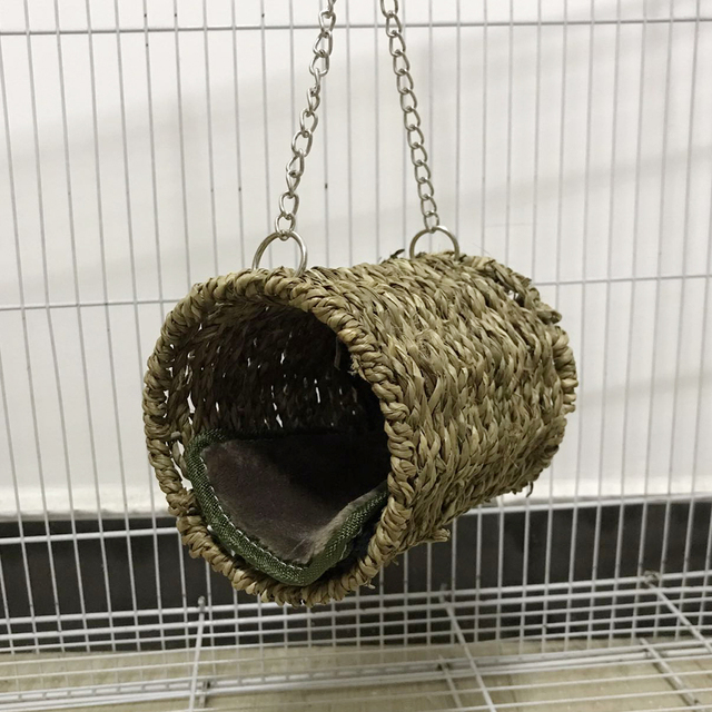 New Parrot Nest Hammock  3