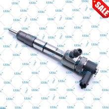 Injectors JMC 0445110305 Kobelco 4JB1 ERIKC Steel-Material Diesel-Fuel for TC High-Speed