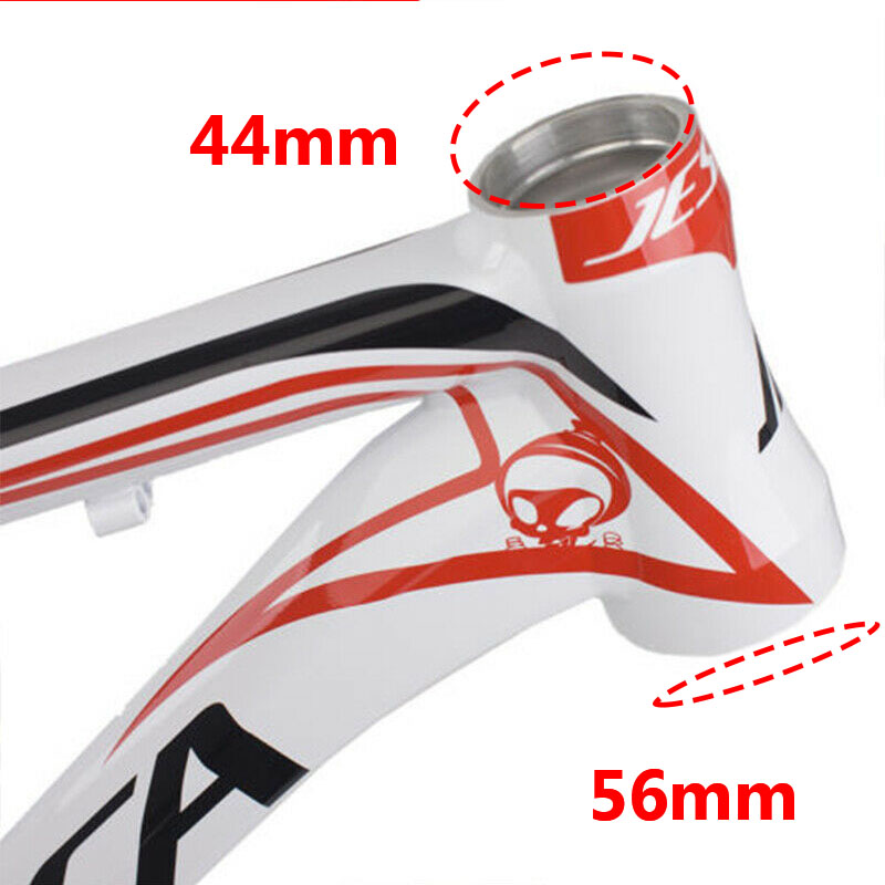 "Image 3 - 15.5/17"" Mountain Bike Frames 26er  MTB Bicycle Frame Set Aluminum Frameset 44 56mm Tapered BB68 Cycling Frameset AccessoriesBicycle Frame   -"