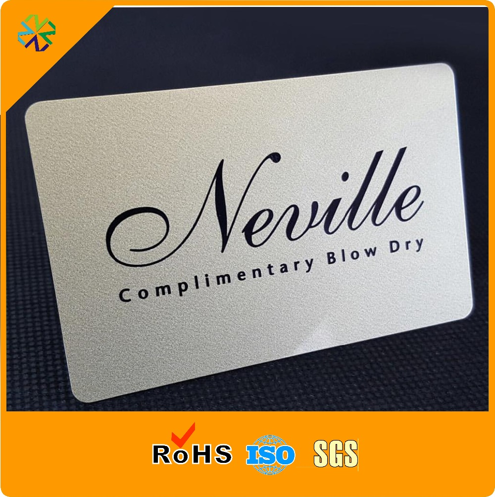 1000pcs/lots 85.5*54mm promotion retailer system CMYK printing PVC Voucher discount gift name card with round corner Karachi