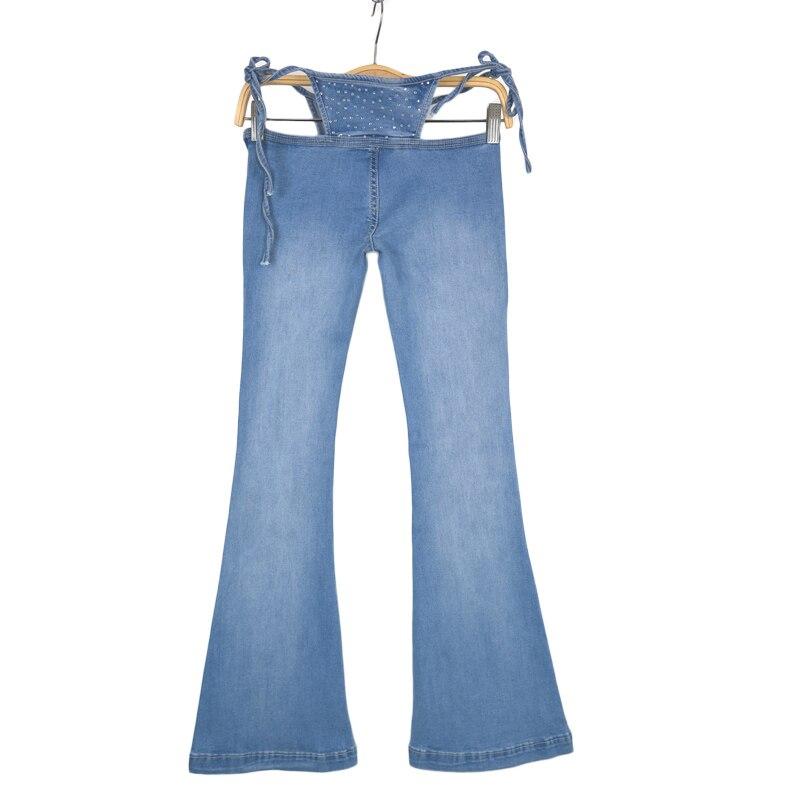 Acheter Pantalon En Jean Pour Femme De  94.35 Du Xiatian7   Dhgate.Com ae79d3230884