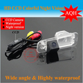 Free shipping HD Car rear view Camera Backup Camera for Kia Rio Sedan With best day and night vision